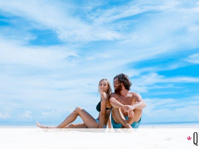 3 πράγματα που δεν ανέχονται οι άντρες στην παραλία