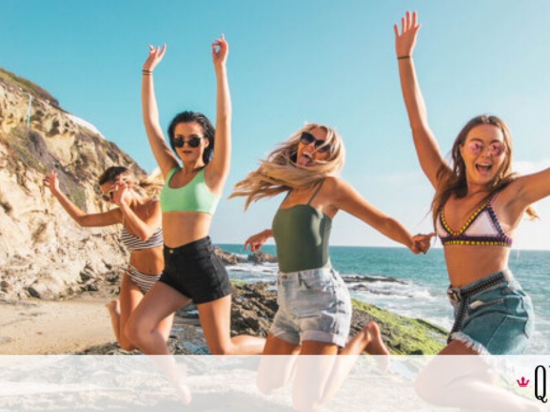 Eίσαι single; Σε αυτά τα 5 νησιά πρέπει να κάνεις τις διακοπές σου φέτος