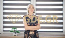 EVA GDE 6970792941